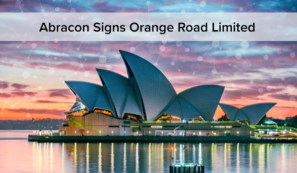 Abracon Sales Rep Anz Orange Rd Web