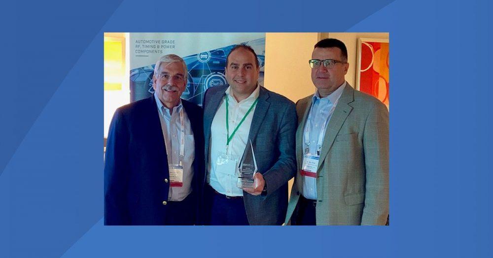 Karim Future Executive Partnership Award 2