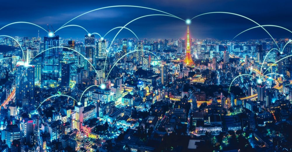 New Japan Rep Ar Electronics
