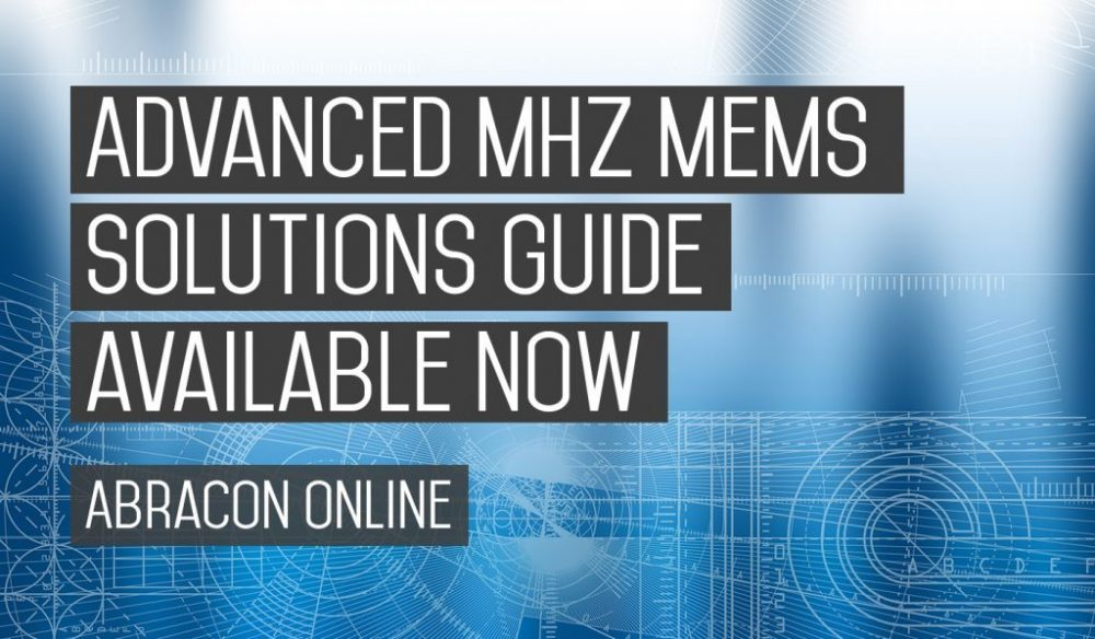 Advanced Mhz Mems 1024X598