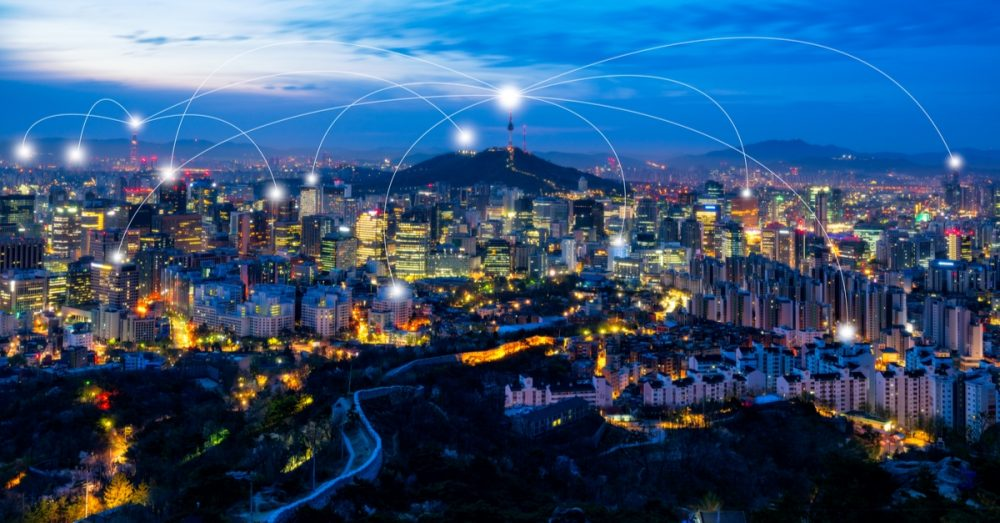 Seoul South Korea New Rep News Post
