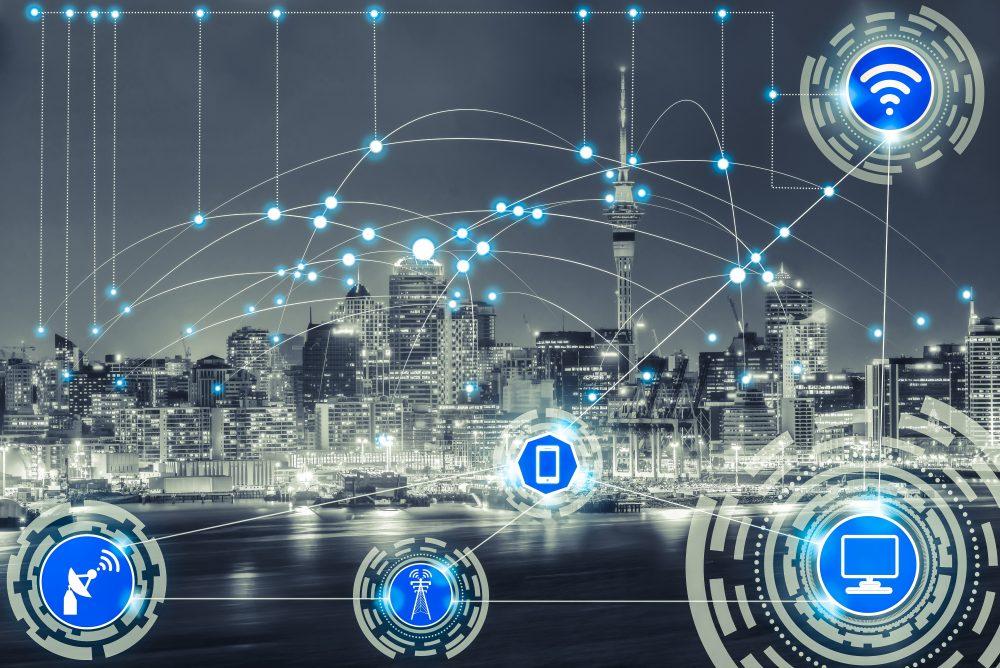 Smart City And Wireless Commun 257481166