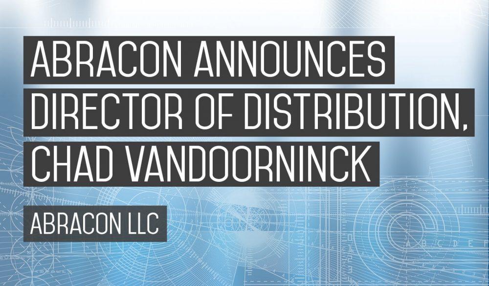 Chad Vandoorninck Director Distribution
