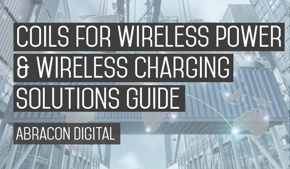 Wireless Charging Solutions Guide