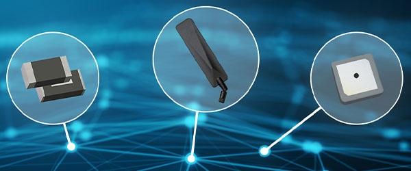 IoT Antennas