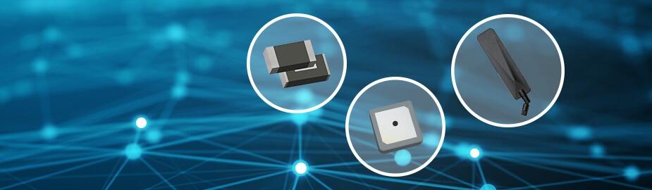 Antenas Para IoT