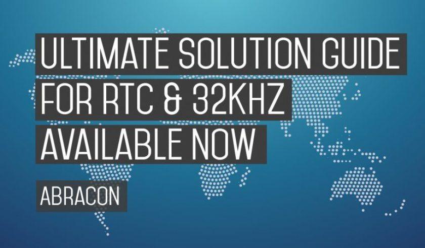 32K Hz Solution Guide