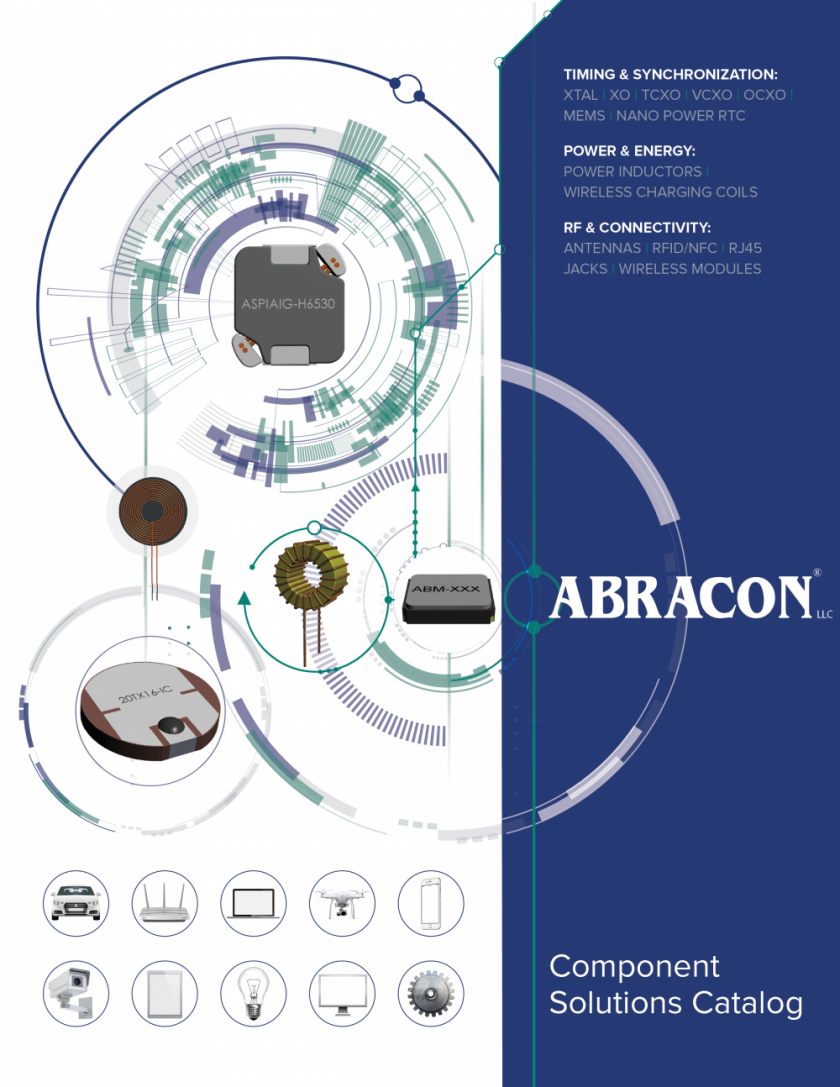 Abracon Catalog