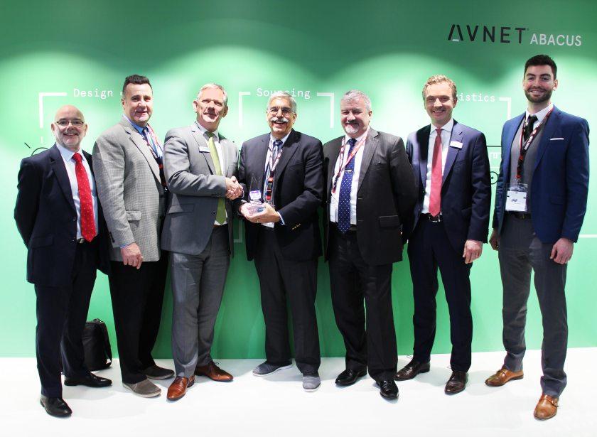 Abracon Award Group