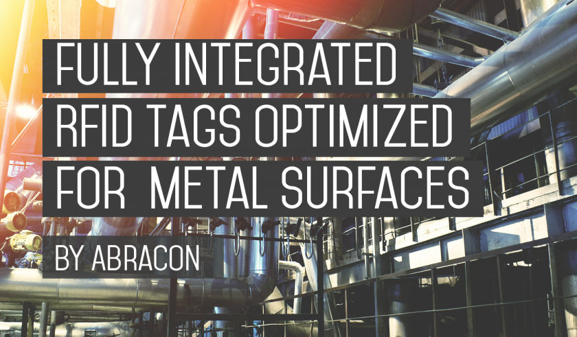 Rfid Tags For Metal Surfaces