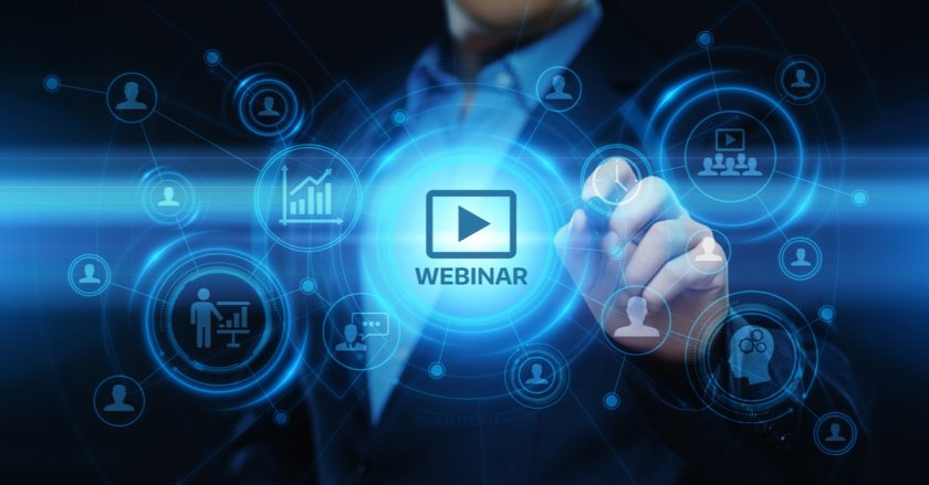 Abracon Co Host Upcoming Webinar