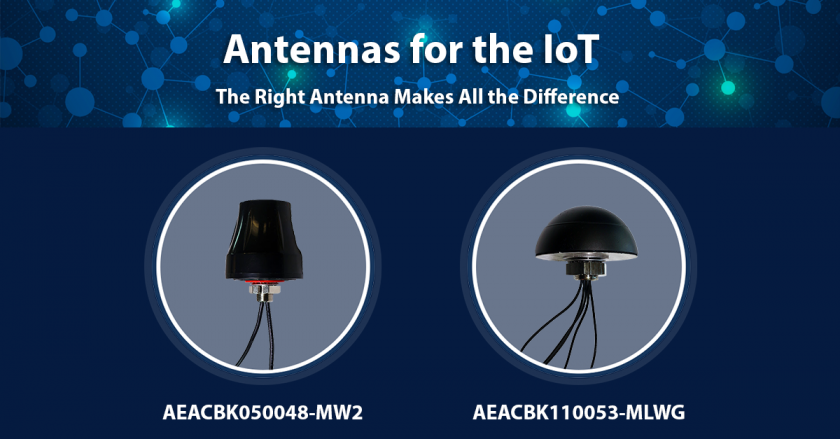 External Mimo Antenna Announcement