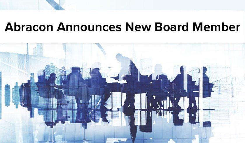 Gordon Hunter Announcement Press Release