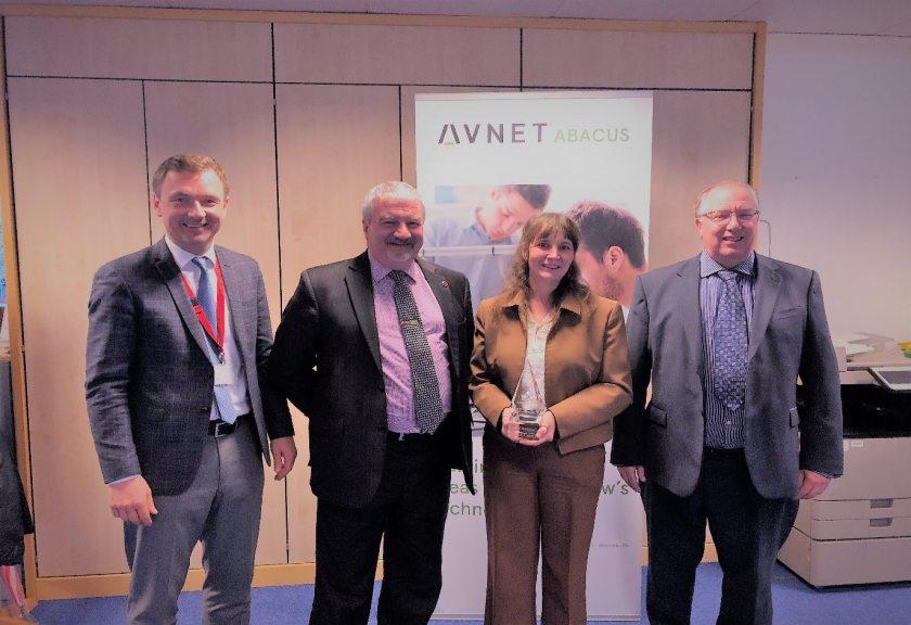 Jules Executive Partnership Award