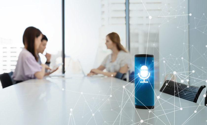Wireless Smart Bluetooth Audio Speaker