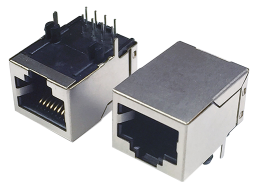 Rj45 Jacks Without Magnetics