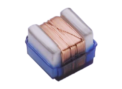 Wire Wound Rf Inductors