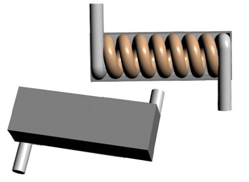 Aircoil Rf Inductors