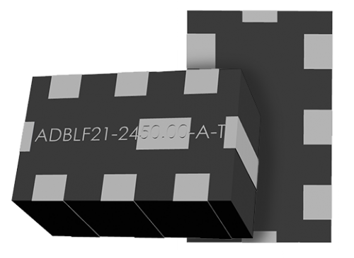 Dielectric Filters